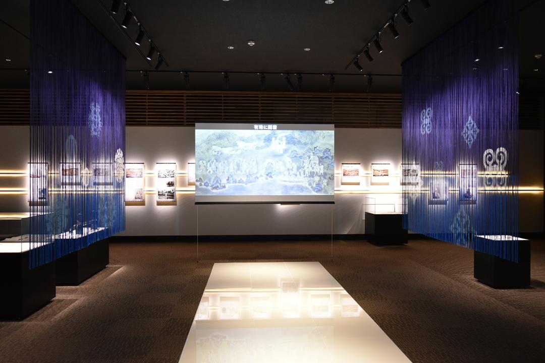縄文・アイヌ・武士の3つの文化が集結!だて歴史文化ミュージアム