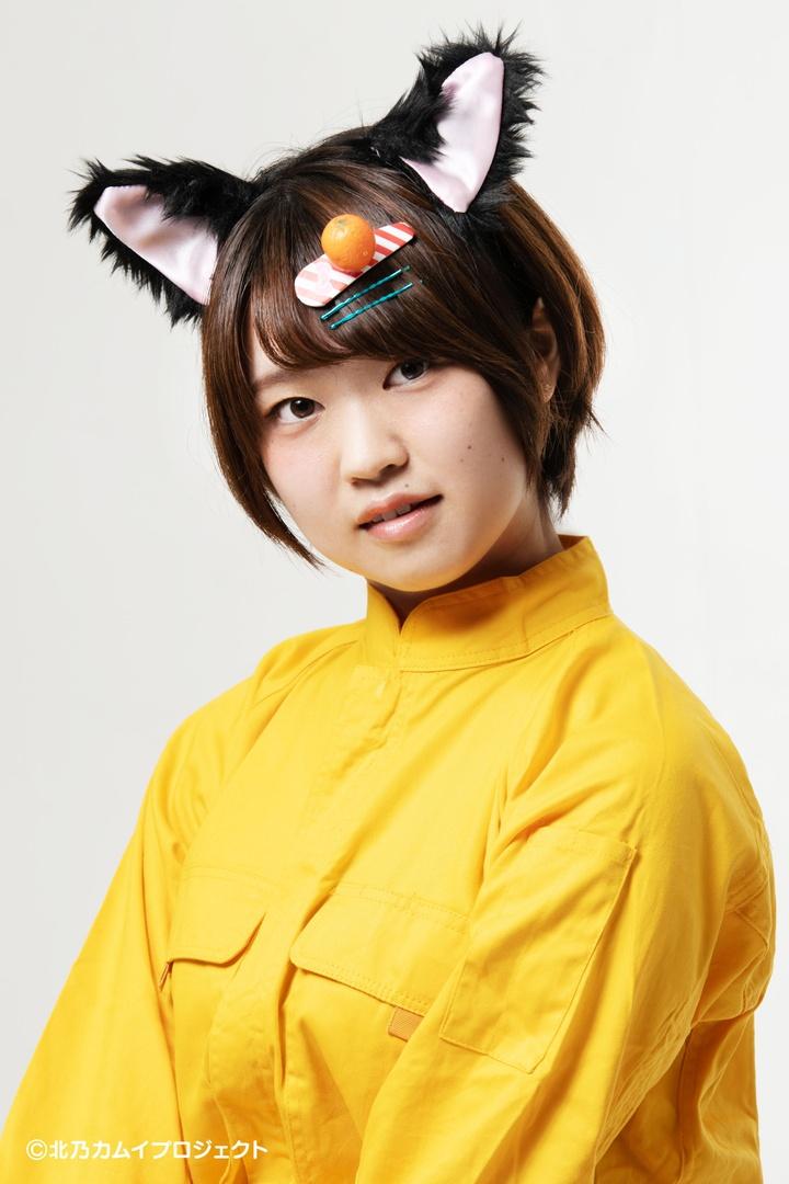 2代目公認プレイヤーはなんと4人!「北乃カムイ憑依隊」デビュー