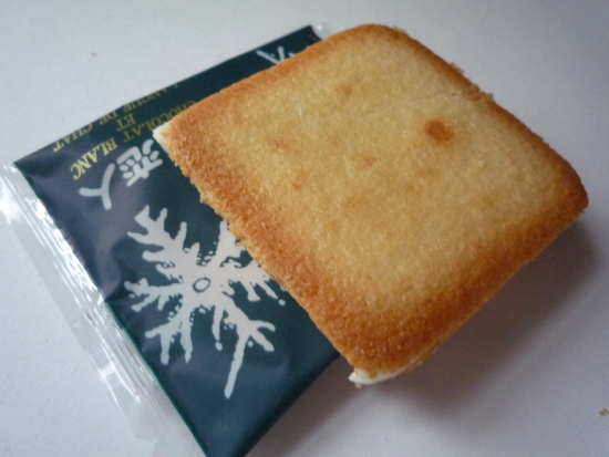 北海道のお菓子の特徴