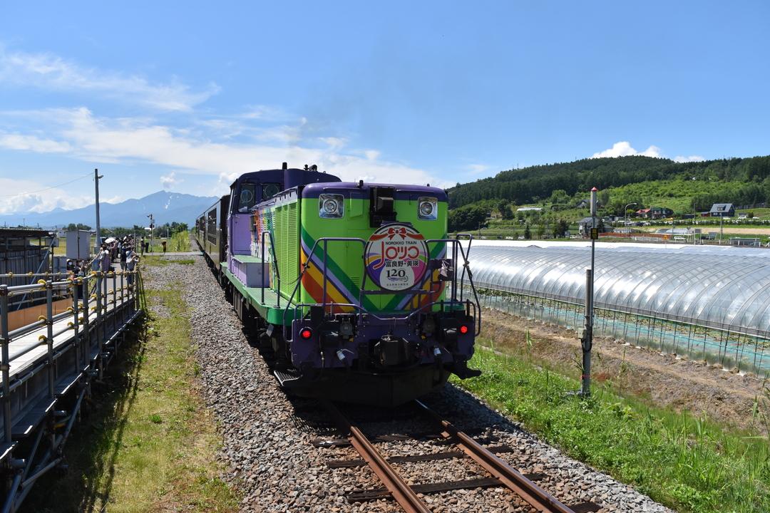 富良野線は全線開通120周年!主要駅と沿線の魅力を紹介します!