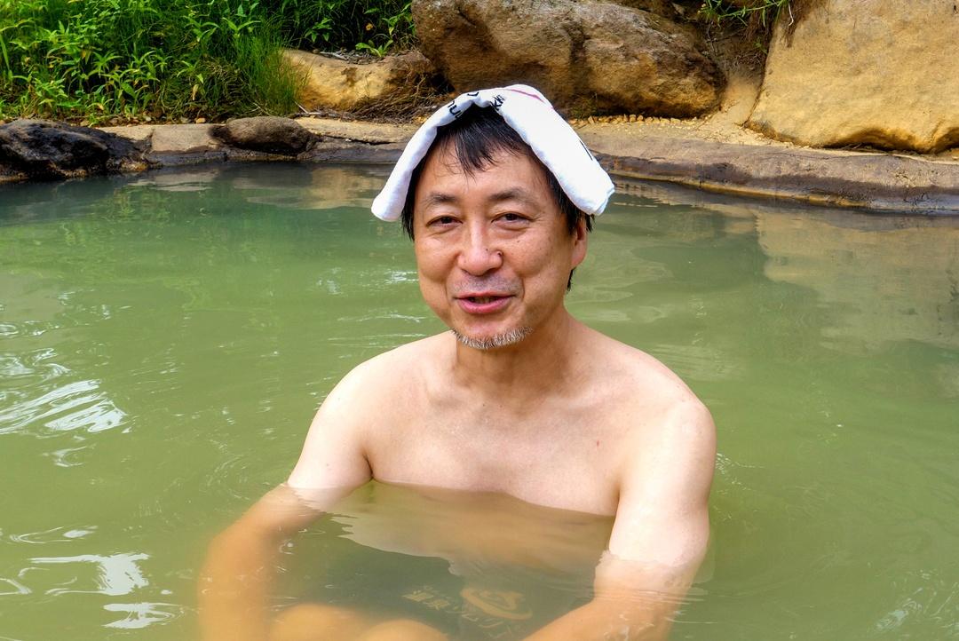 混浴露天風呂は貴重!ニセコグランドホテルで若返りの湯を楽しもう