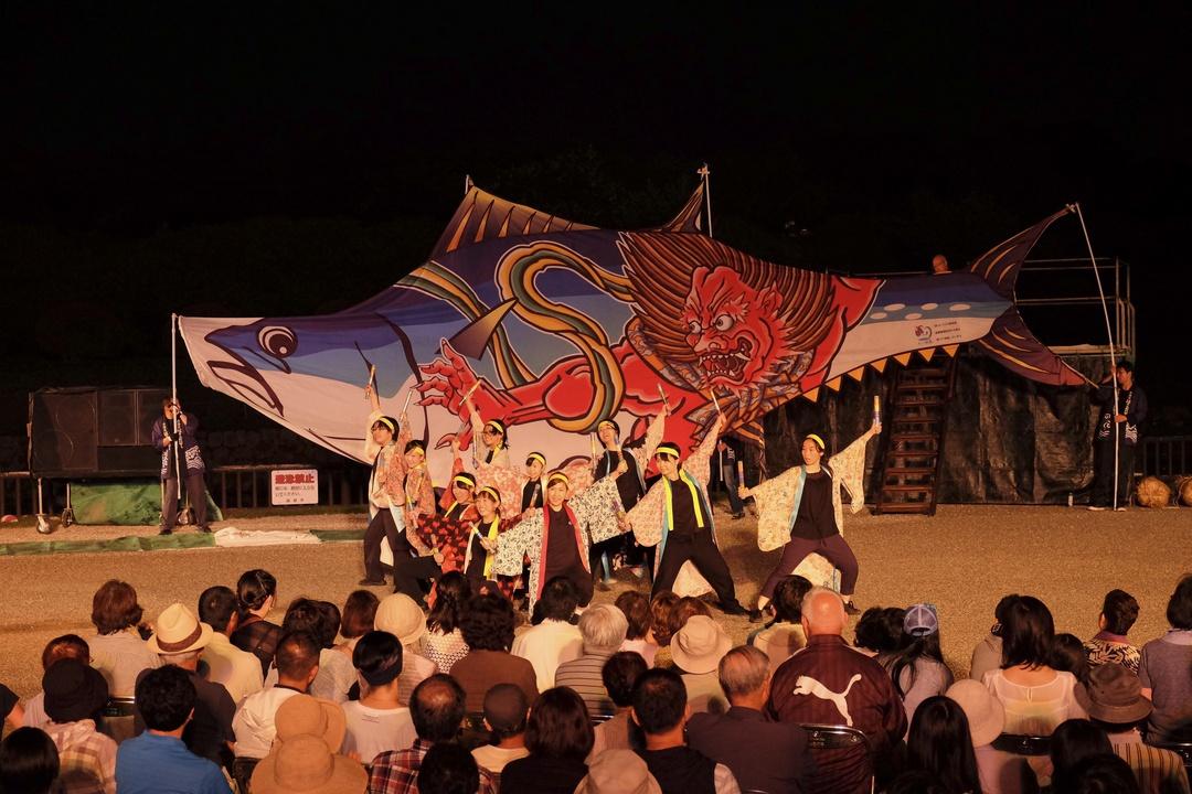 五稜郭で公演を続けて30年―函館市民が創作する「函館野外劇」
