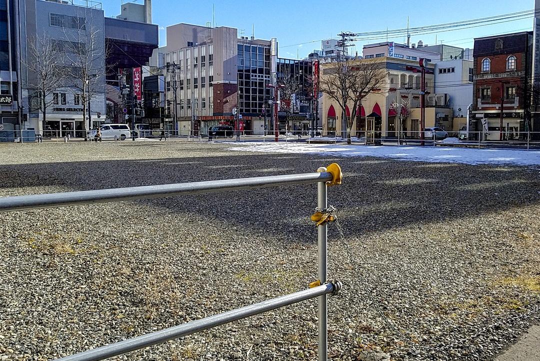 蓋を開けてみれば大成功!帯広中心街に現れたスケートリンクの裏話