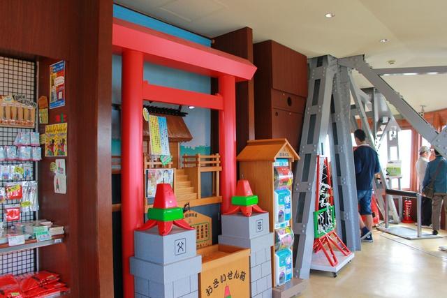 カツゲンからイカール星人まで―北海道の「おもしろ神社」大集合!