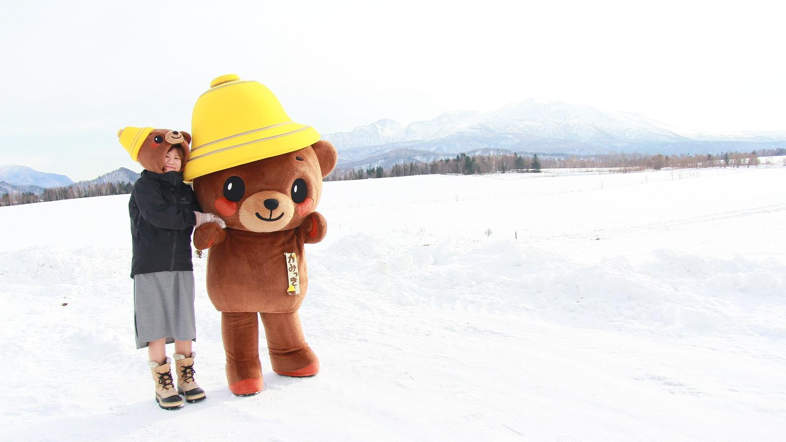 冬を先取り!北海道で最も「冬らしい冬」を体験できる街・上川町