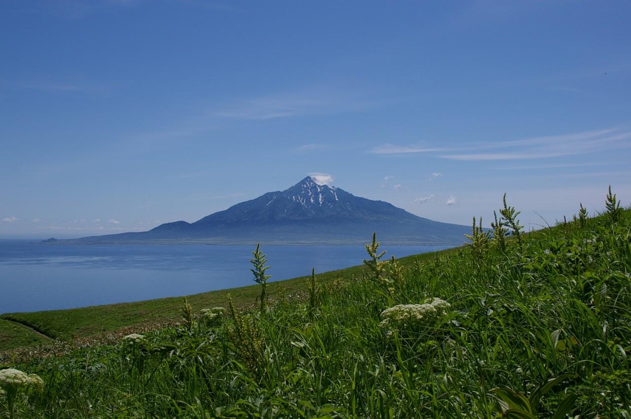 北海道を旅する