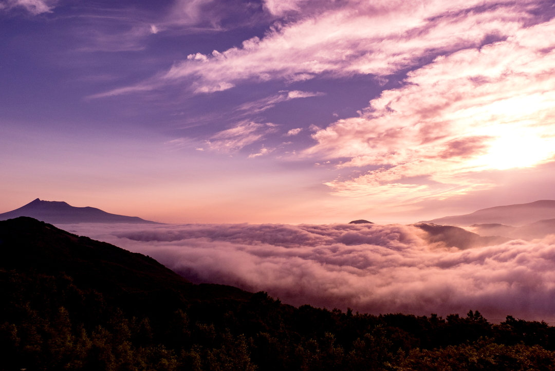 函館側も駒ヶ岳側も見渡せる!北斗市「きじひき高原」の楽しみ方