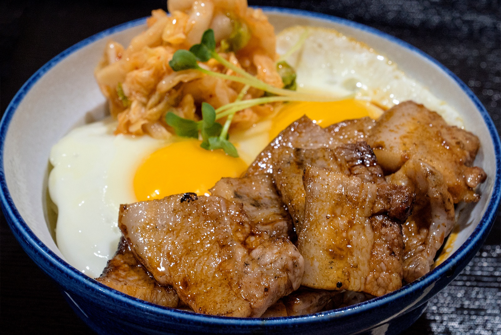 3年前に復活を遂げた!小樽市民に愛され続ける「きまり丼」とは?