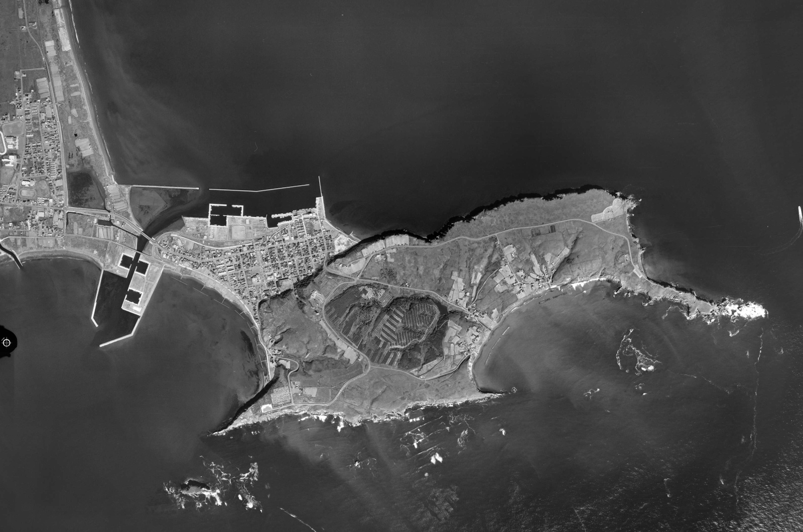 浜中町の霧多布(湯沸)は島なの?半島なの?どちらが正解なの?