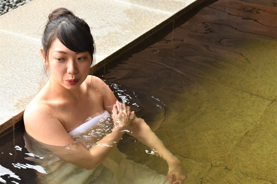 源泉100%かけ流し!白老町「虎杖浜温泉」で美人の湯めぐりを楽しもう