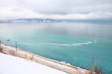 海が白くなる「群来(くき)」はなぜ発生する? いつ どこで見られる?