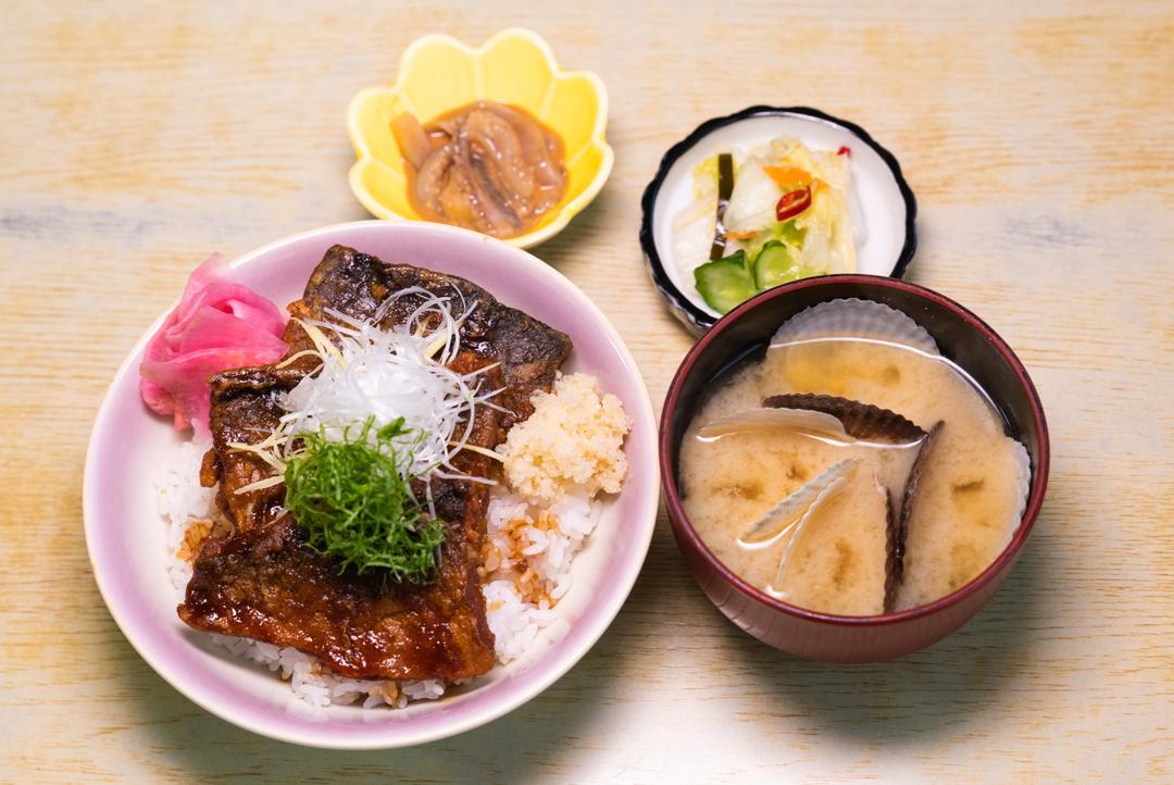 小樽のB級グルメ新勢力「群来太郎丼(くきたろうどん)」をご存知?
