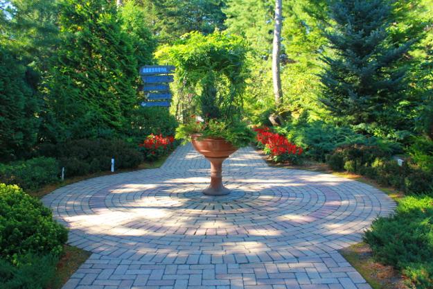 庭園に恋すること必至! 一度は行っておきたい十勝の四大ガーデン
