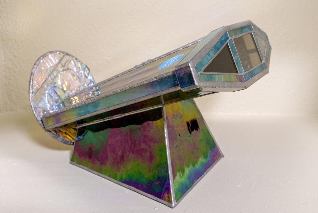 万華鏡の世界に浸ってみる?札幌で200点を展示する「万華鏡らぼ」