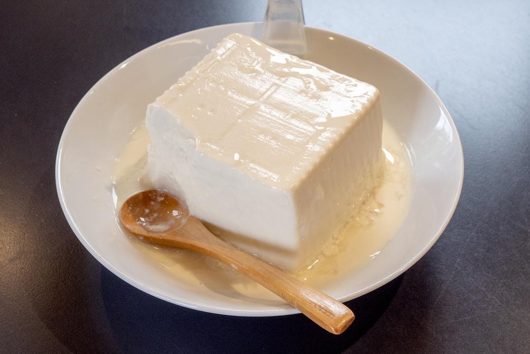 作り方は変わらない。でも「湧水の里 名水とうふ」の豆腐がおいしい理由