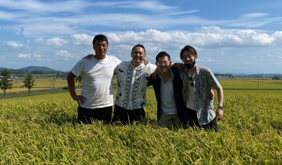 鷹栖町農家のお米100%!おにぎり屋「みんなのフレッシュ」札幌大通に誕生