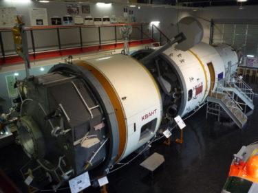 なぜ世界唯一の宇宙ステーション「ミール」が苫小牧にある?