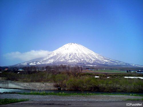 山の名前が面白い!「ヌプリ」「円山」「ワイスホルン」まで