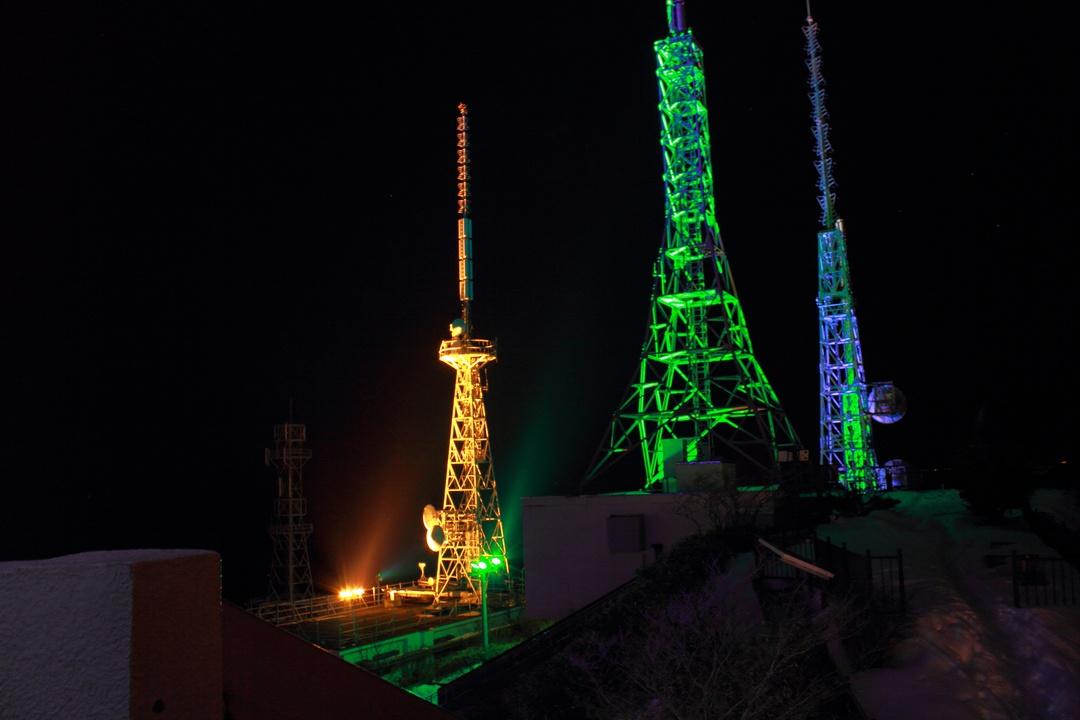 なぜ室蘭工場夜景が注目されているのか―その特徴と見どころ