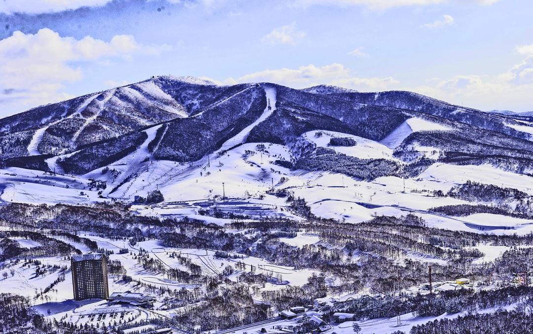 本格的な冬に営業しないゲレンデ!? 中山峠スキー場の謎を解明する