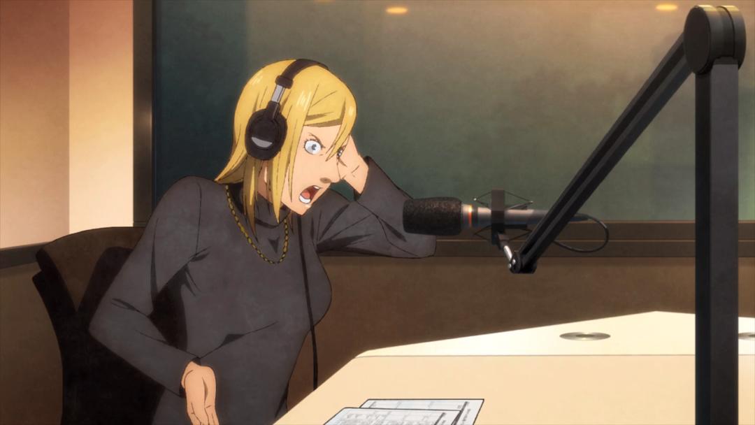 札幌の藻岩山ラジオ局が舞台!『波よ聞いてくれ』がTVアニメ化決定