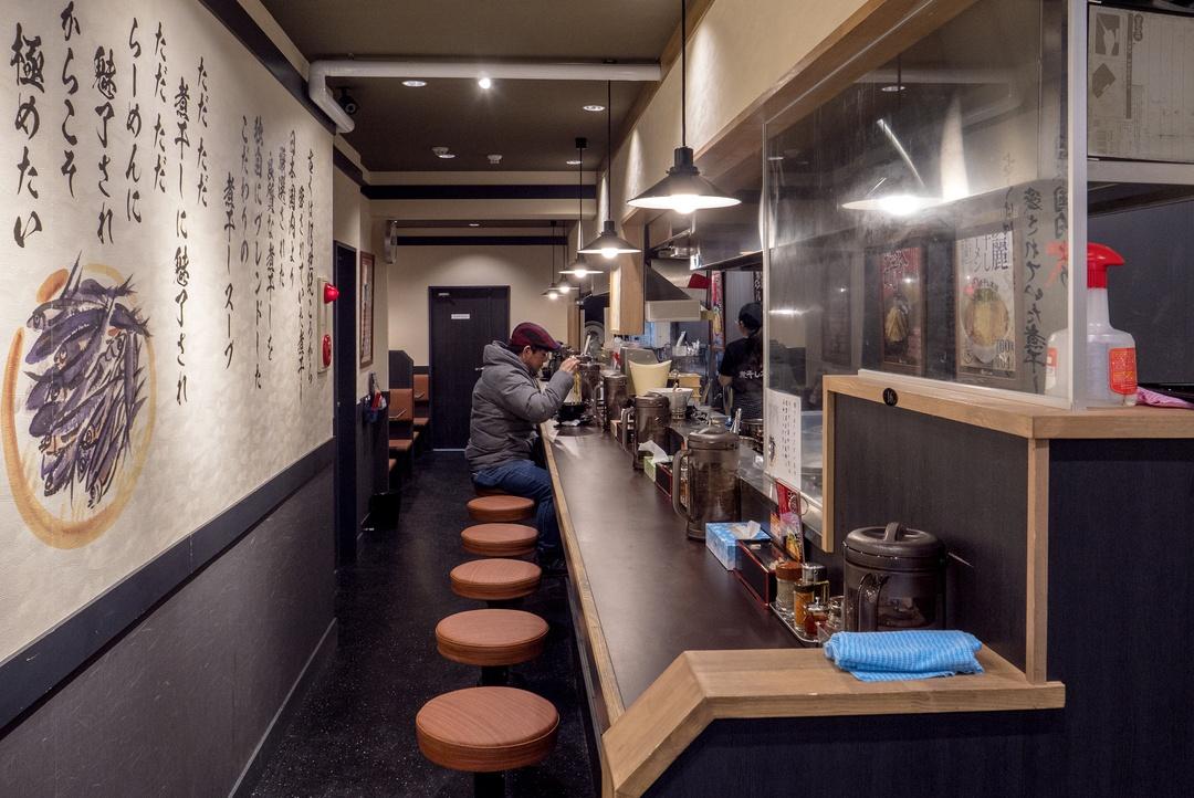 札幌初のお店から元ボクサーのお店まで―札幌の煮干し系ラーメン店4選