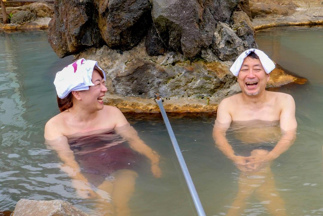 大人たちが楽しく本気で部活動!「ニセコ温泉部」ってナニモノ?