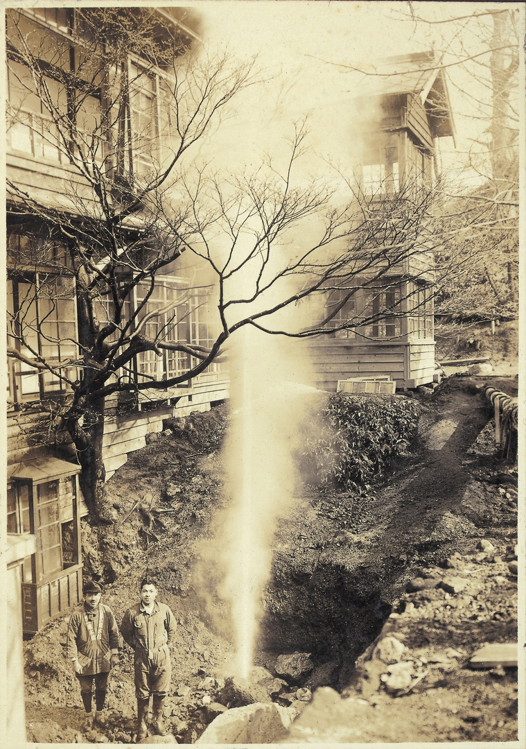 「登別温泉」開湯160年!その始まりは一人の男の妻への愛だった?!