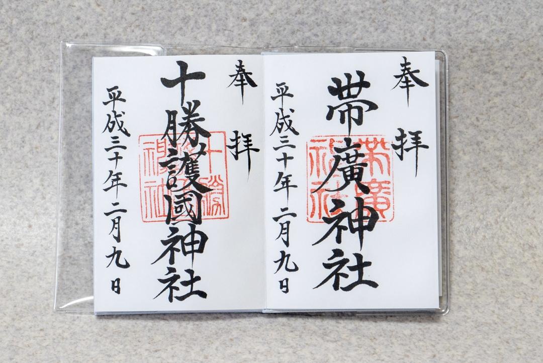 """""""一匹""""300円!釣り竿で釣り上げる 帯廣神社の「鮭みくじ」はいかが?"""