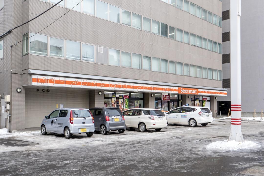 北海道のコンビニで「おにぎり温めますか?」と聞かれるのはなぜ?