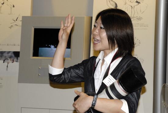 太田幸さんにインタビュー