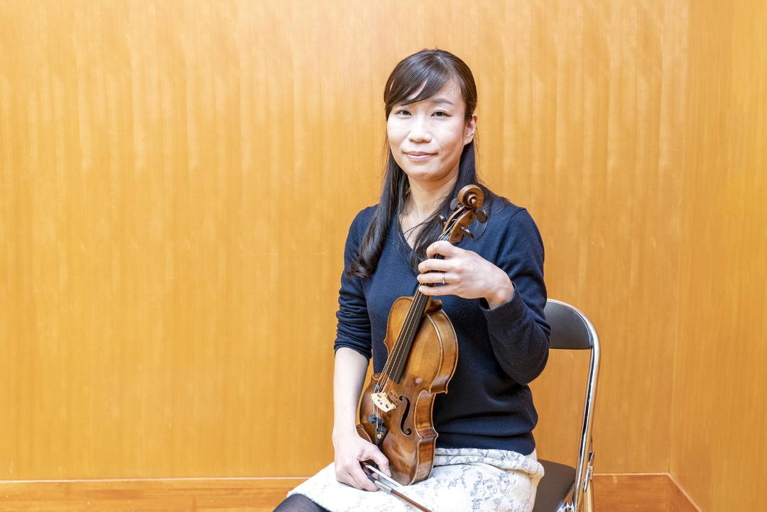 今年はPMFアカデミー修了生たちも集結!冨田麻衣子さんに話を伺いました