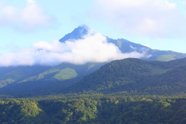 利尻富士絶景スポットを巡る「利尻山十六景スタンプラリー」に挑戦してみた