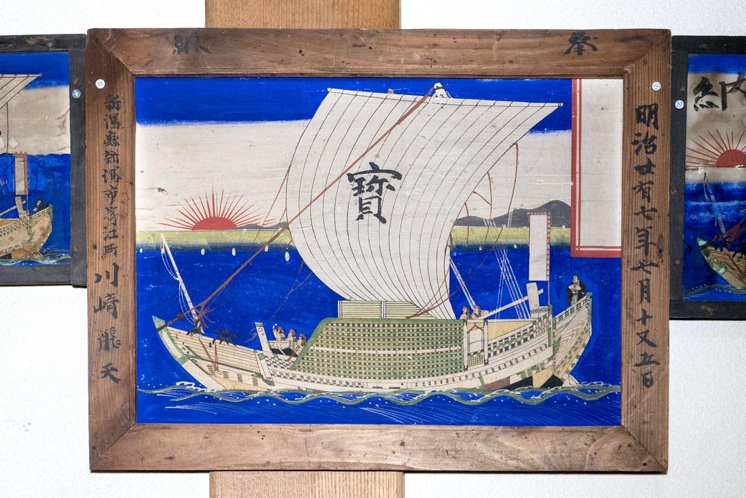 重さは驚きの330㎏!日本最大級の巨大木魚が小樽市の龍徳寺にあった!