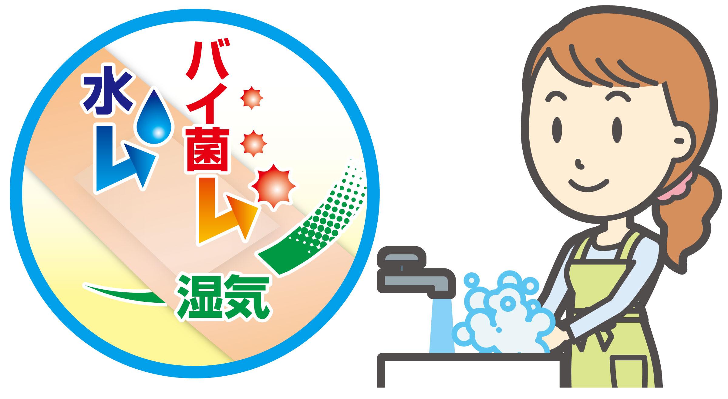 北海道民が愛した絆創膏ブランド「サビオ」が2020年4月に復活!