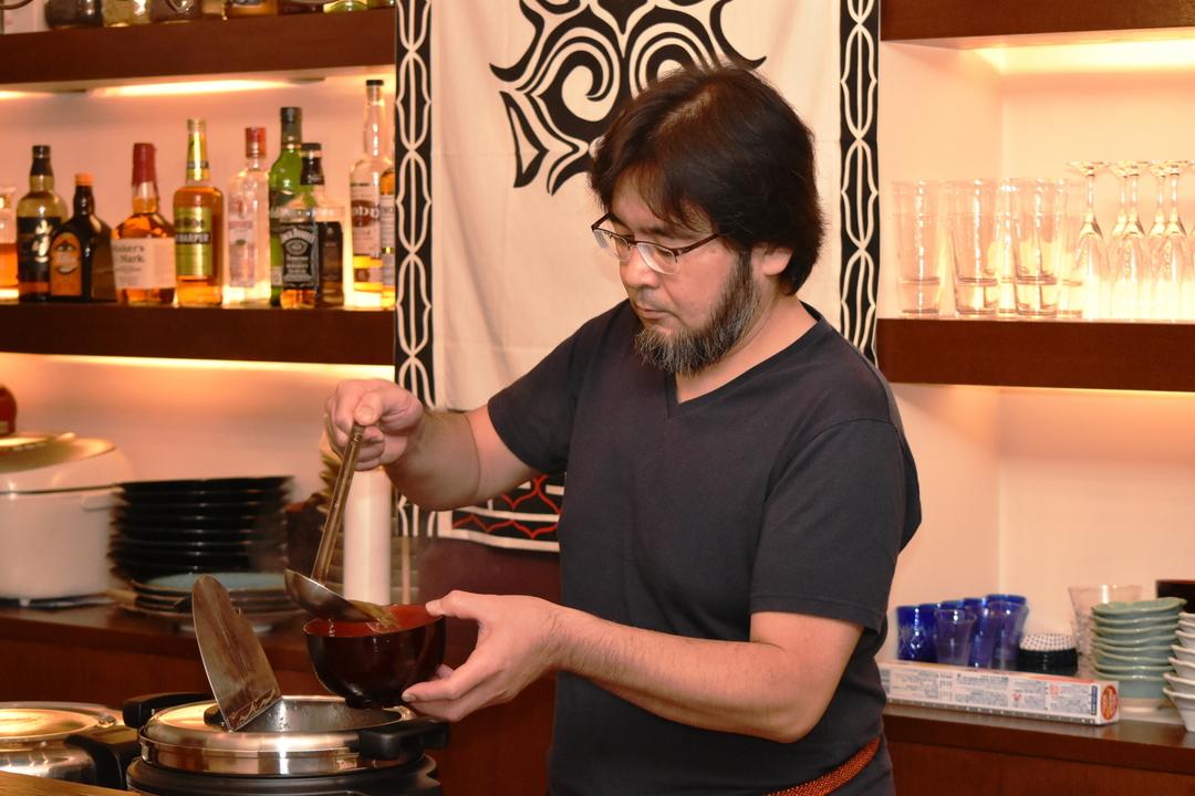 チセの個室や母親の思い出の料理も!札幌でウワサのアイヌ料理店2店