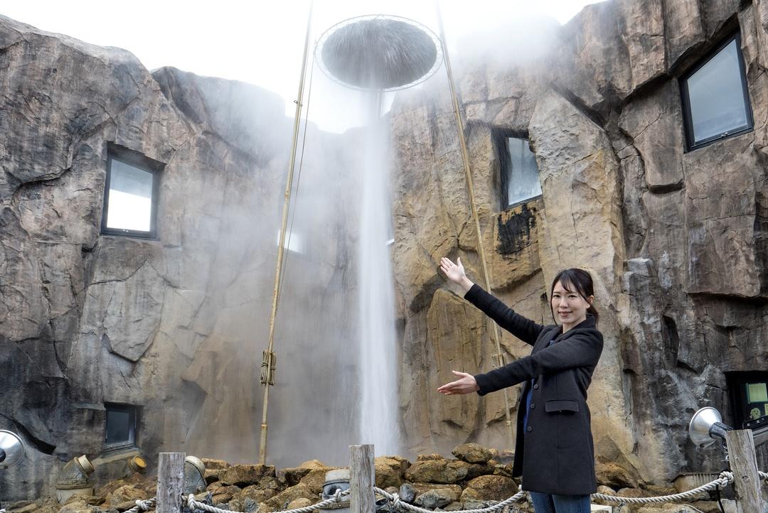 温泉の蒸気で蒸し窯体験も!道の駅しかべ間歇泉公園で鹿部を味わおう