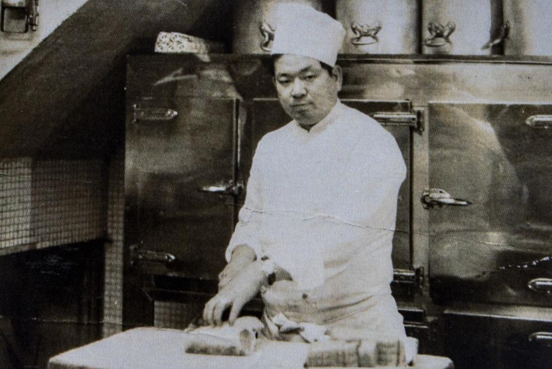 釧路のローカルフード「スパカツ」とは?「泉屋」で誕生の経緯を探る