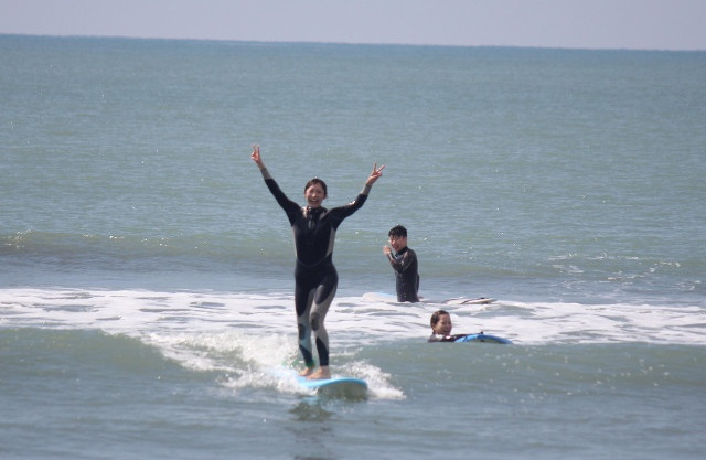 今年の夏こそ始めたい!北海道でサーフィンをするにはどうすれば?