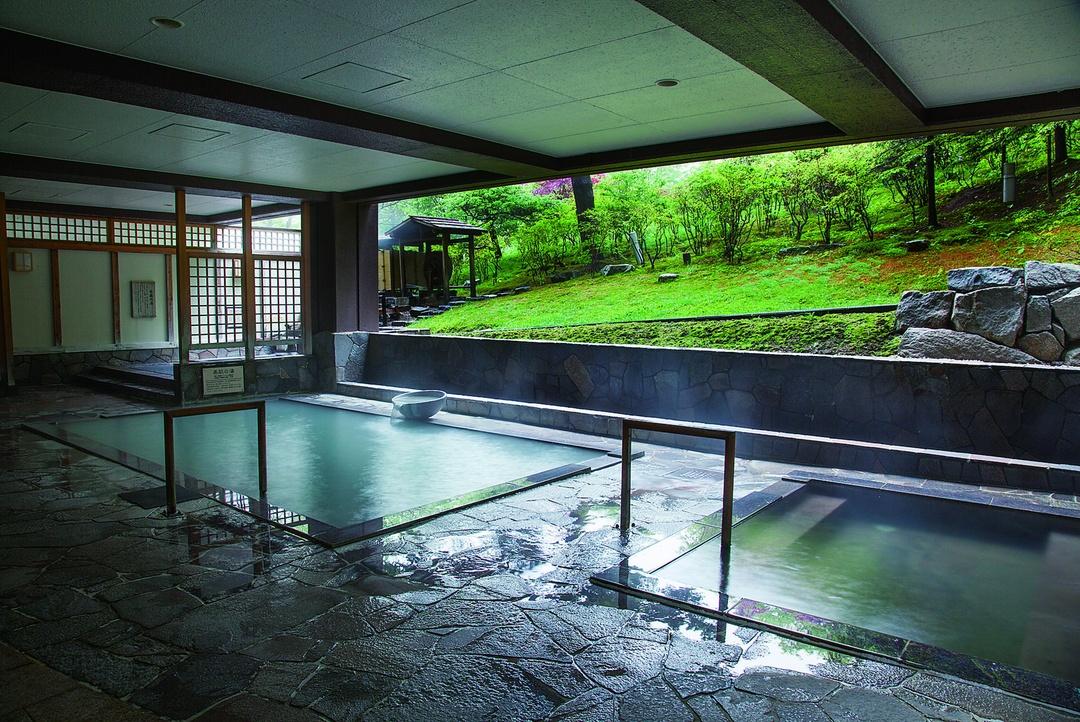 温泉だけじゃない!登別温泉の老舗「第一滝本館」の楽しみ方とは?