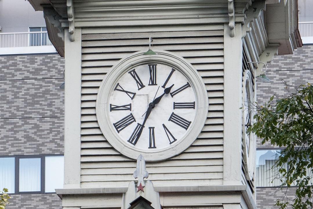 完成当時は時計塔がなかった?「札幌市時計台」の知られざる歴史