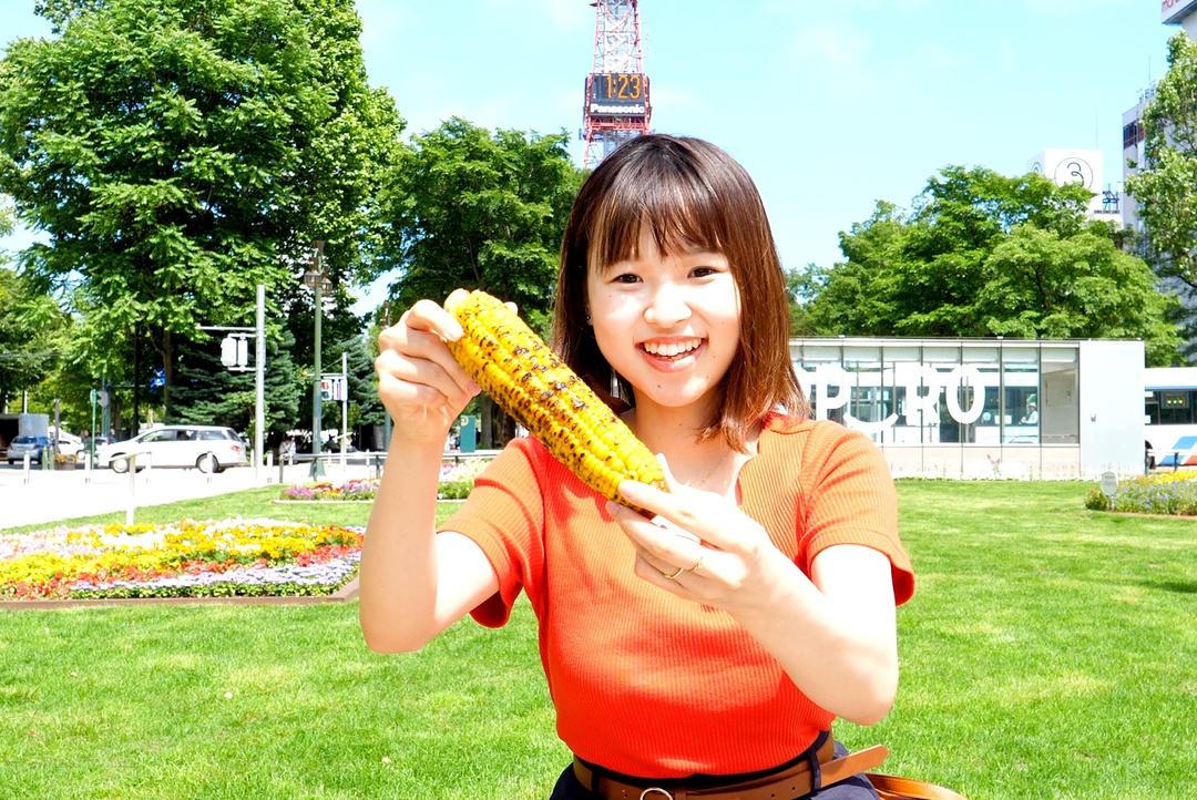 札幌大通名物「とうきびワゴン」は明治生まれだった?! その発祥に迫る