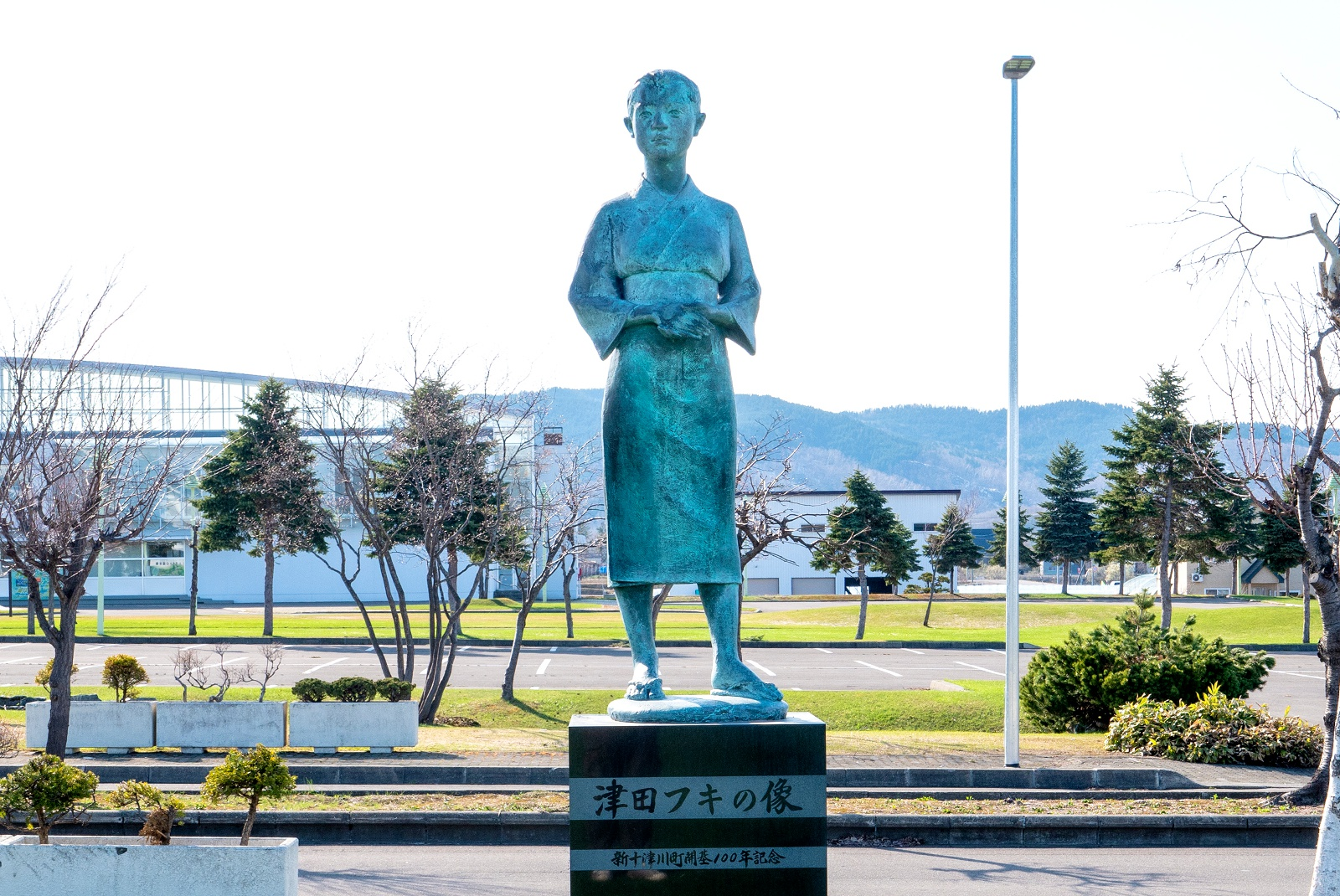 小説やドラマにもなった!新十津川町の特異な歴史を2つの記念館で学ぶ