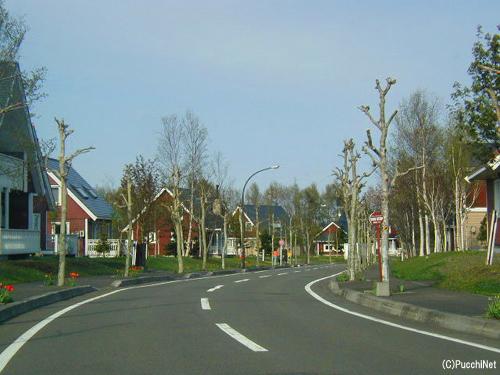 スウェーデンのまち、当別町
