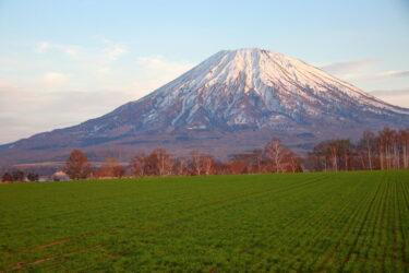 蝦夷富士「羊蹄山」を見るならどこへ行けばいい?ビューポイントまとめ