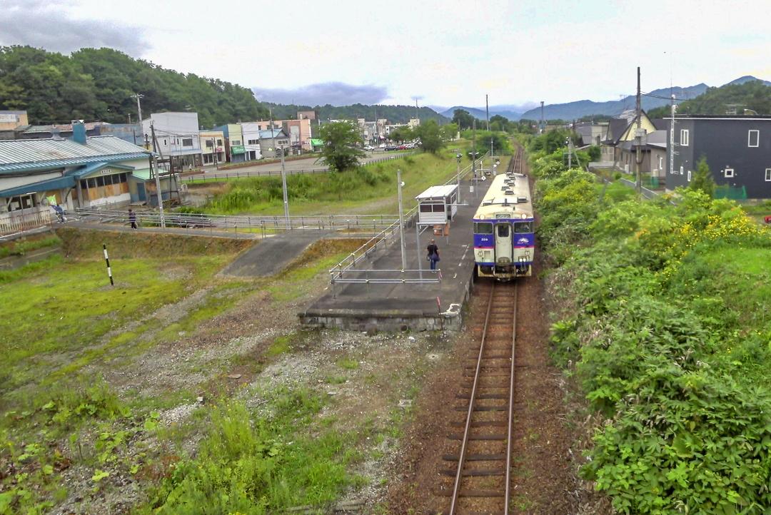ありがとうJR石勝線夕張支線―廃止前の今こそ夕張へ行こう!
